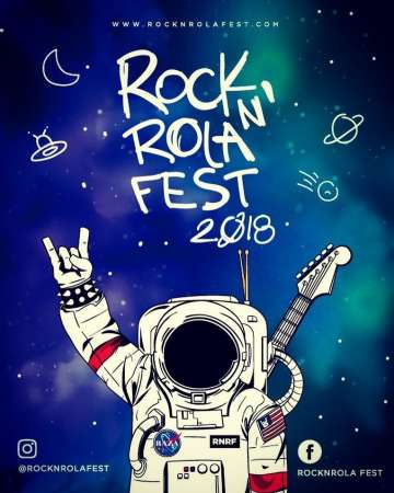 Rock N Rola Fest Houston Tx - rock en espa�ol - rockeros.net