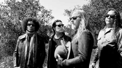 Alice In Chains En Riverside - rock en espa�ol - rockeros.net