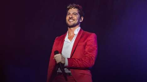 David Bisbal En El House Of Blues De Houston Tx - rock en espa�ol - rockeros.net