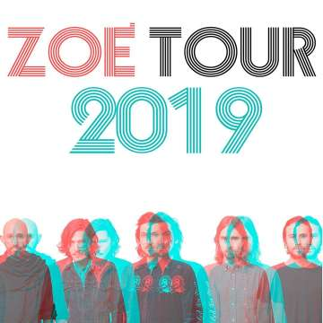Zoe Metric Y July Talk Salt Lake City Ut - rock en espa�ol - rockeros.net