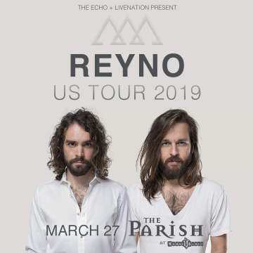 Reyno Us Tour 2019 En El House Of Blues Ca - rock en espa�ol - rockeros.net