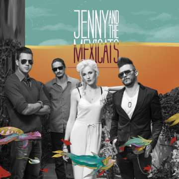 Jenny And The Mexicats En El Roxy De Los Angeles Ca - rock en español - rockeros.net