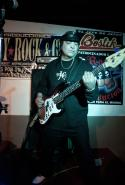 Foto por: Josue Rodriguez - Jc Blues,