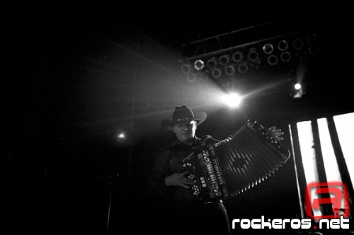 Foto por: William Camargo - Nortec Collective Bostich Mas Fussible,