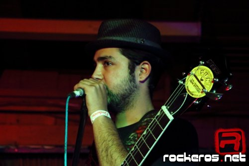Foto por: Guillermo Garcia - The highlife trio