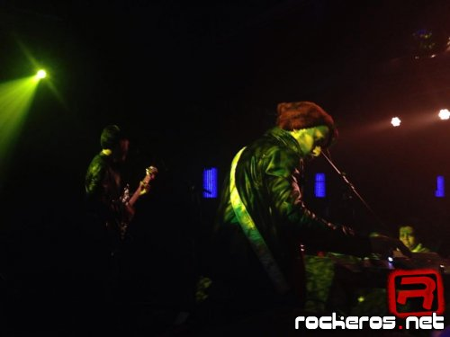 Foto por: rockerosnet mobil - you are here