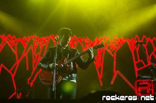 Foto por: Christian Agudelo - Foster The People