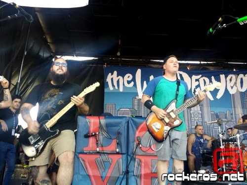 Foto por: rockerosnet mobil - The Wonder Years,