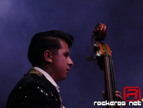 Foto por: Guillermo Garcia - Rebel Cats,