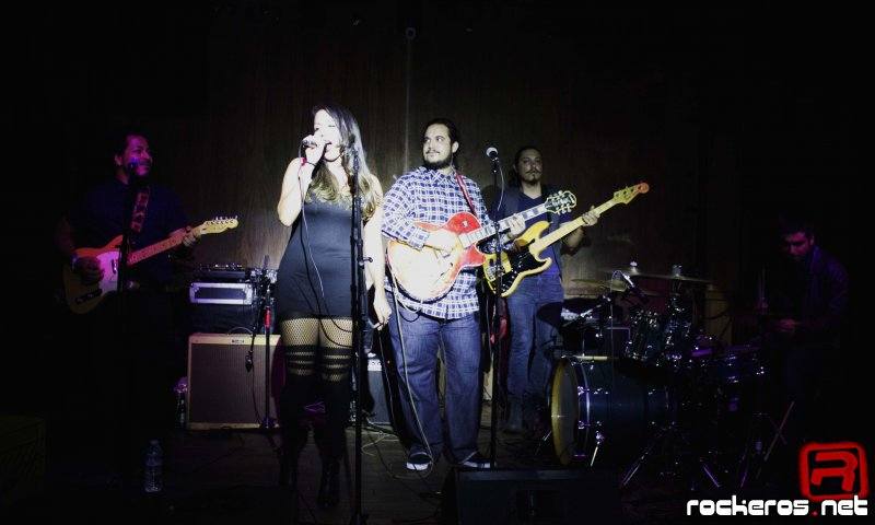 Foto por: Magaly Diaz - The Drizz,