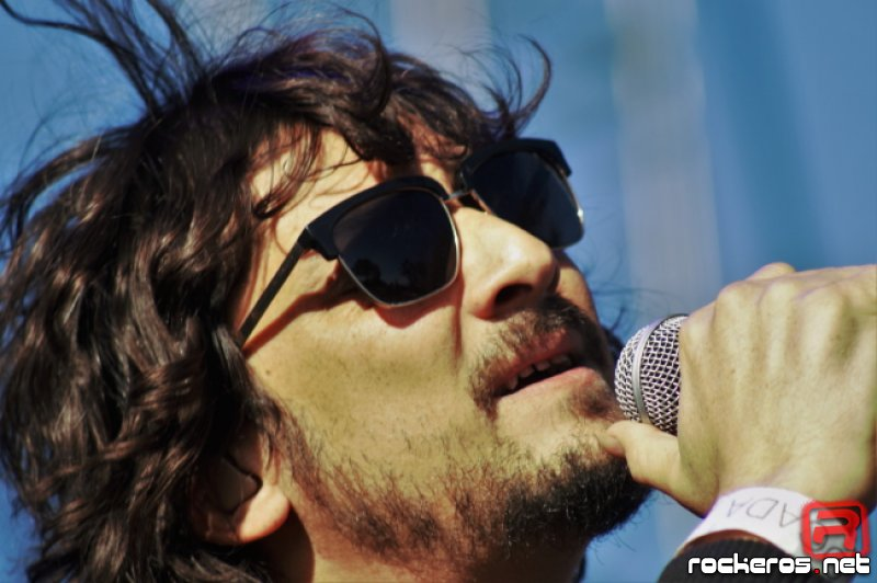 Foto por: Arturo Bengoa - Cafe Tacvba, Enrique Bunbury, Molotov, Natalia Lafourcade, Carla Morrison, Leon Larregui, Porter, Dld, La Gusana Ciega, Jenny And The Mexicats, Diamante Electrico, Mon Laferte, De Nalgas, Siddhartta,