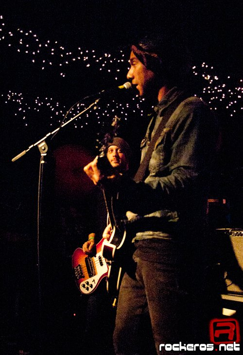 Foto por: Josue Rodriguez - She Wants Revenge,