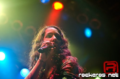 Foto por: William Camargo - Calle 13