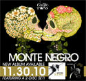 Monte Negro Cosmic Twins new album on itunes
