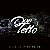 Don Tetto Mienteme - Prometeme Descargalo download