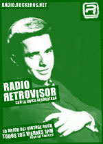 Radio Retrovisor solo en radio.rockeros.net