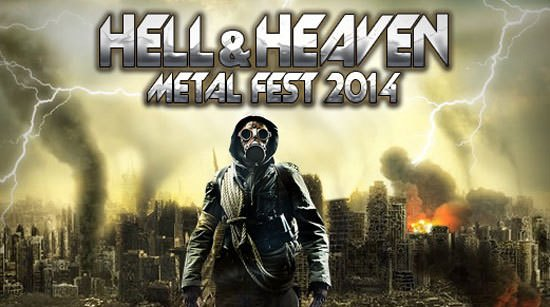 Hell and Heaven Metal Fest sigue en pie